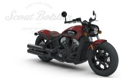 Indian Scout Bobber Parts and Accessories
